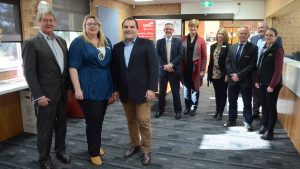 Study Hub to be established at Murray Bridge Tafe Campus
