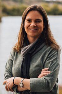 MRSH Program Manager - Vanessa Leigh