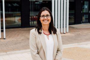 Meet our Riverland student advisor Sheree
